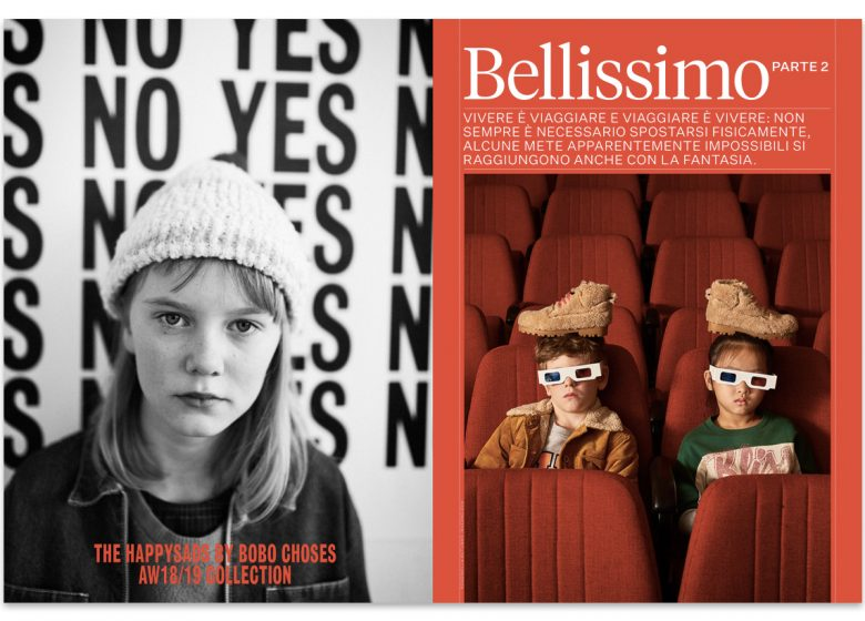 kids fashion magazine,cinema, libri, riviste